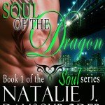 Soul of the Dragon cover