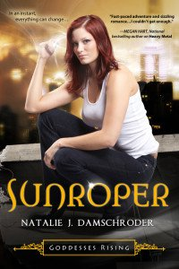 Sunroper cover