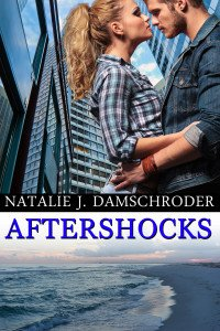 Her past and her present collide with earthshaking results. Who will be her future...assuming she has one?