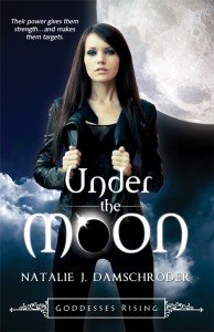 Under the Moon Cover