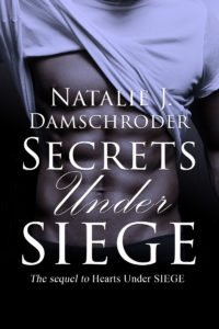 Secrets Under Siege cover