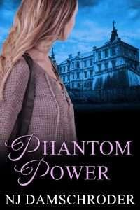 Cover for Phantom Power