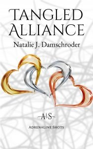Tangled Alliance Cover